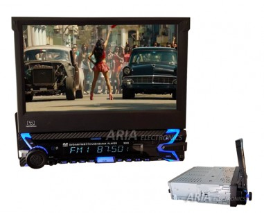 Car Multimedia Androit 1Din