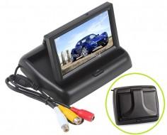 """Monitor 4.3"""" TFT - LCD"""