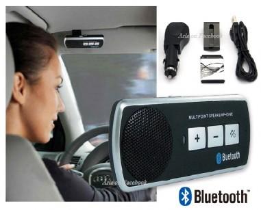 Bluetooth Αυτοκινήτου