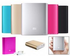 Power Bank Xiaomi®