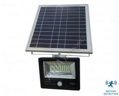 Προβολέας 50w Solar Panel