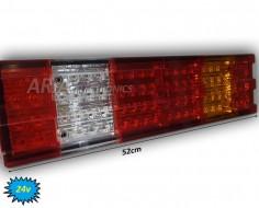 Φανάρι Οπίσθιο LED