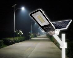Προβολέας 70w Solar Panel