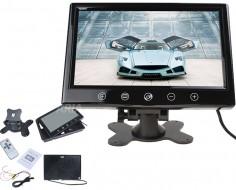 """Monitor 10.1"""" TFT - LCD"""
