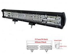 Μπάρα Εργασίας LED 432w